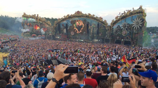 tomorrowlandfestival