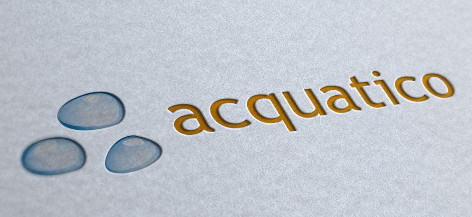 acquatico. Eine Marke der ARNDT-Gruppe.Wasserspender.